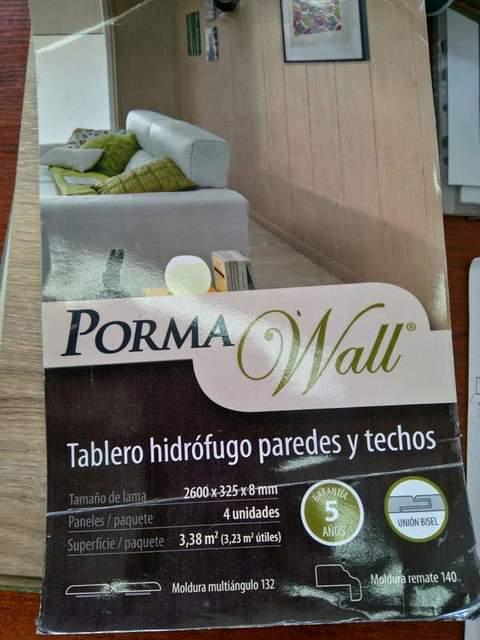 Parquets Ferrero - Revestimiento de paredes - Parquets Ferrero