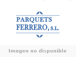 Parquets Ferrero - Escuela Politécnica Superior -  Parquets Ferrero
